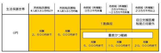 市 自立 横浜 支援 医療 指定自立支援医療機関